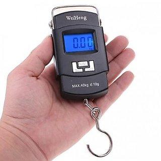 Electronic Portable / luggage scale