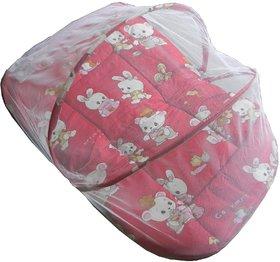 Attarctive Baby Bedding with mosquito net