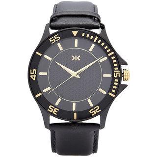 Killer Black Dial Watch For Men KLW018B