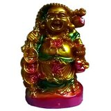 Designer Good Luck Laughing Buddha Ideal Gift For Someone You Care ,for New Year