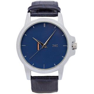 Killer Blue Dial Watch For Men KLW205D