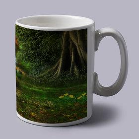Magical Waterfall Coffee Mug