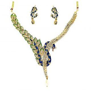 zaveri-pearls-gold-plated-multicolor-alloy-necklace-set-for-women