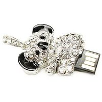 Microware  Koala Shape  Designer  Fancy 16Gb Pendrive J