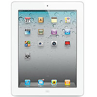 Apple iPad2 With Wi-Fi (64GB, White)