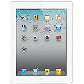 Apple iPad2 With Wi-Fi (64GB, White)