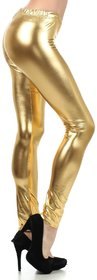 Sukuma Shimmer Legging Golden