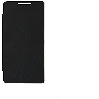 Ready flip cover for microsoft lumia 720 Black
