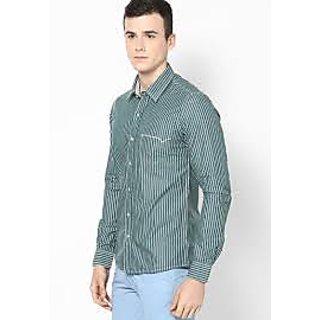 Cotton Lawman Shirt