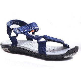 e99467e43 Buy Sparx Navy Blue stylish sandals Online - Get 0% Off