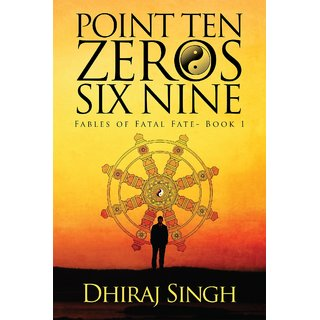 Point Ten Zeros Six Nine
