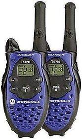 Motorola TalkAbout MOTO-T5720 Walkie Talkie ..MAHA OFFER