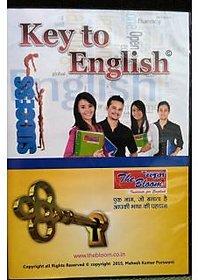 Key to English Educational DVD set for Spoken English