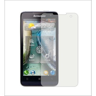 LENOVO P770 MATTE SCREEN GUARD SCREEN PROTECTOR SCRATCH GUARD PROTECTOR