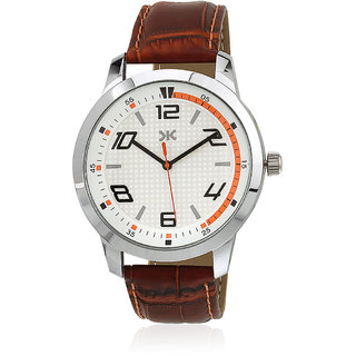 Killer Silver  Dial Watch For Men KLW242A