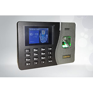 eSSL Identix K20 Biometric Attendance Machine with Battery Back up