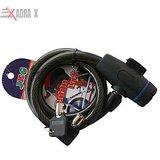 Adraxx Cable Lock Super