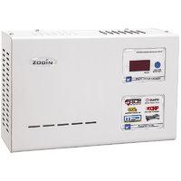 Zodin Ac Stabilizer Upto 1.5 Ton (140-290 V) (12 Amp.)- Dvr-404