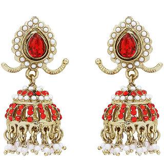 Forever Carat Jhumki Earring 1020