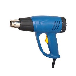 Hot Air Gun For Mobile Lamination Shaping Plastic