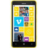 Nokia Lumia 625 Ultra Clear Screen / Scratch Guard / Protector