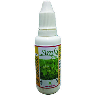 Hawaiian Amla Drops