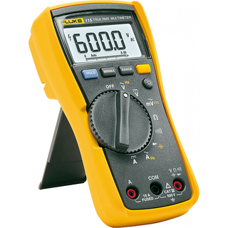 Digital Multimeter FLUKE Brand FLUKE 115 Field Service Technicians Multimeter