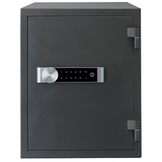 Yale X-Large Document Fire Safe for Home  Professionals YFM/520/FG2
