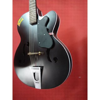 Givsan crown special Guitar  semi Acoustic Guitar  available at ShopClues for Rs.4999