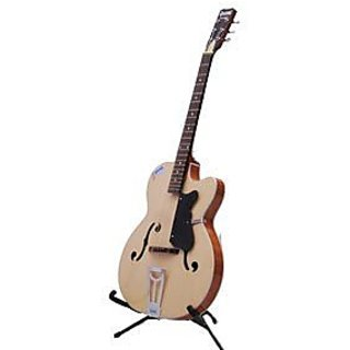 Givson Acoustic Guitar Crown Standard Amazing Natural Look