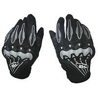 Axe Racing Biker Glove