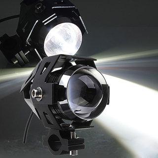 CREE U5 Motorcycle LED Headlight Waterproof High Power Spot Light
