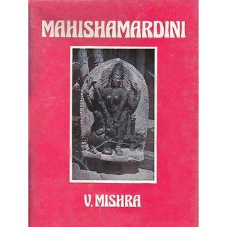 Mahishamardini