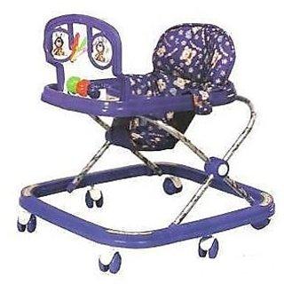 Designer Baby Walker (Height Adjustable)