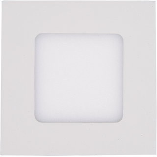 ELEKTRA 3W (EDISON) LED PANEL LIGHT-SQUARE-WHITE