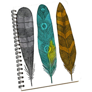 meSleep Feather  Notepad