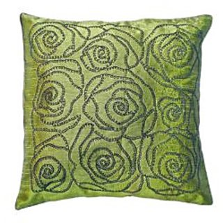 Ultra-Snob Adonis Cushion Cover