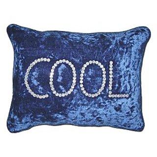 Ultra-Snob Espressioni-Cool Cushion Cover
