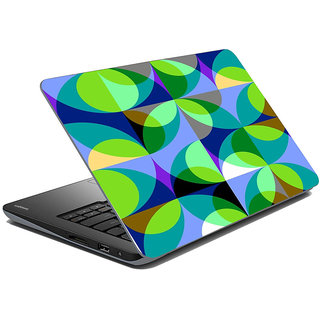 meSleep Pattern Laptop Skin