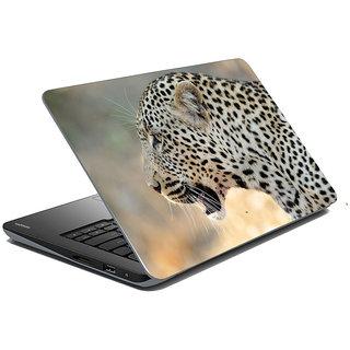 meSleep Tiger Laptop Skin
