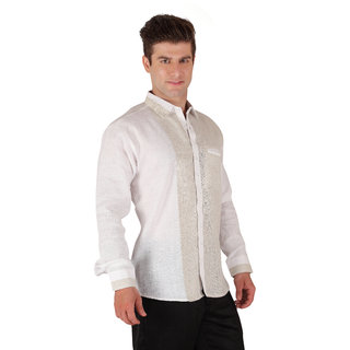 Linen Dashing Shirt
