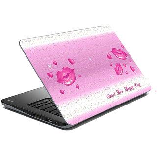 meSleep Sweet Day Laptop Skin