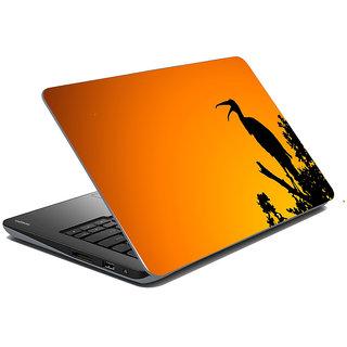meSleep Wild Life Laptop Skin