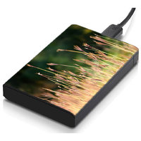 MeSleep Wheat Farm Hard Drive Skin