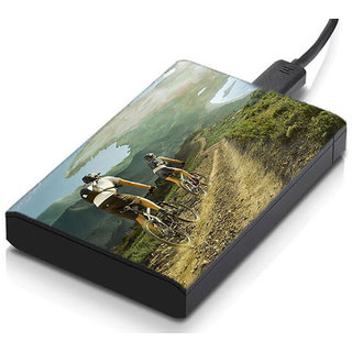 meSleep Dream On Boy Hard Drive Skin