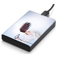 MeSleep Hair Dryer Hard Drive Skin