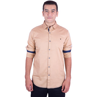 Cafory Dark Pearl Casual Shirt