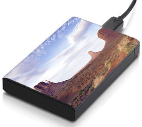 MeSleep Grand Canyon Hard Drive Skin
