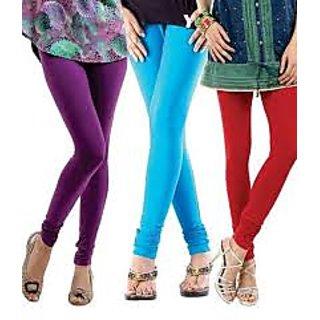 Ladies Leggings 3 set All Colours