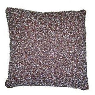 Ultra-Snob Eridanus-Chocolate Cushion Cover